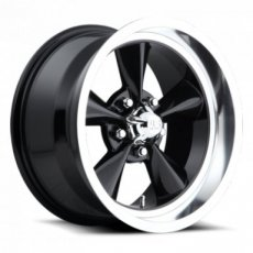 US Mags Standard Gloss Black  20""